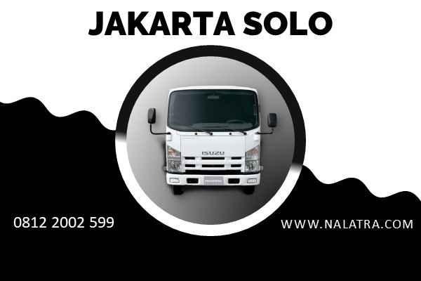 travel door to door jakarta SOLO