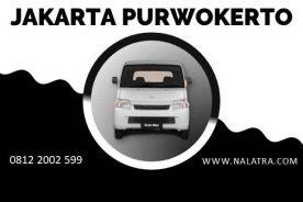 TRAVEL DOOR TO DOOR JAKARTA PURWOKERTO