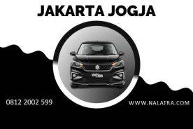 travel door to door jakarta YOGYAKARTA